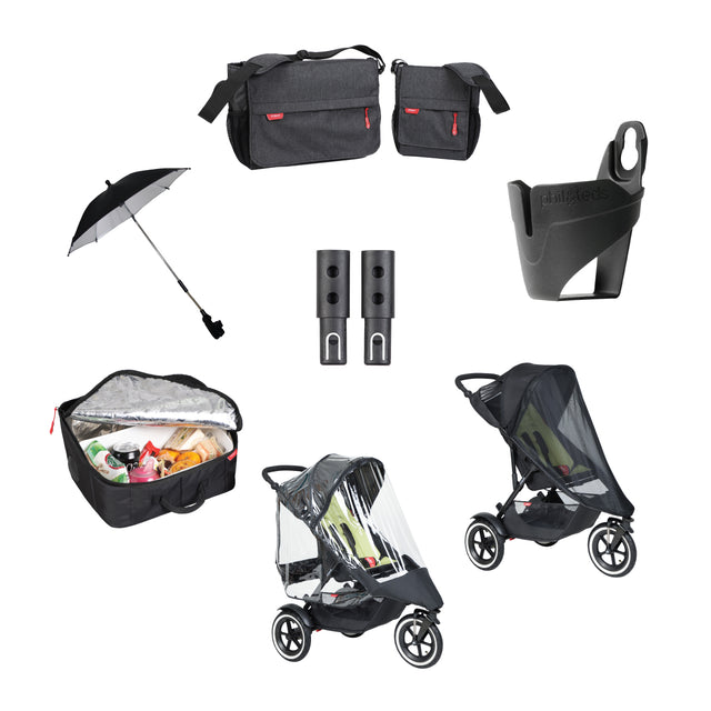 dot™ dash™ and sport™ inline® accessory pack