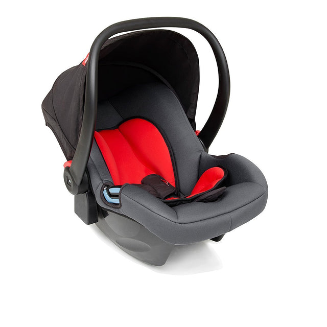 alpha™ infant car seat (red version)