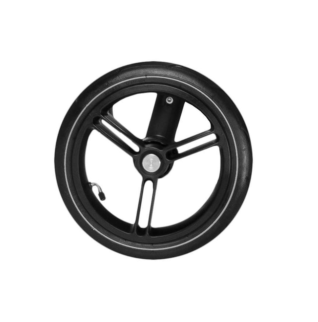 smart lux rear wheel