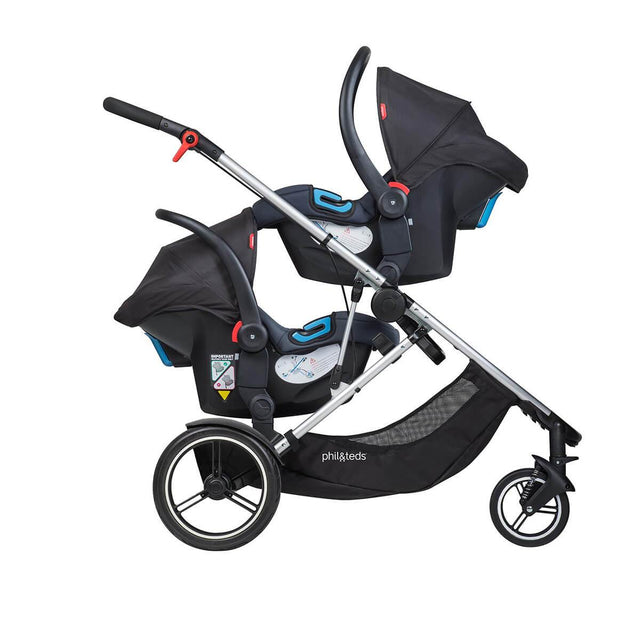 "TS21 - phil&teds""Mountain Buggy, Maxi-Cosi & Cybex"