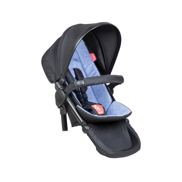 dot™ + doble kit™ + travel system