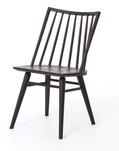 Lewis Windsor back Chair