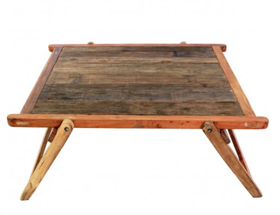 Camp Coffee Table