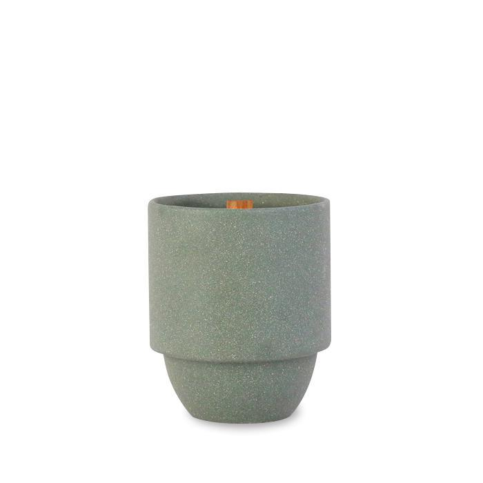 Parks Ceramic 11oz Candle