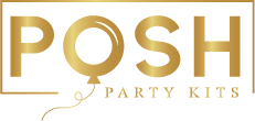 Posh Party Kits