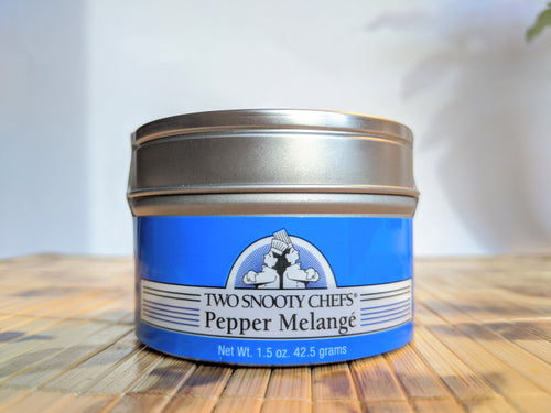 PEPPER MELANGE