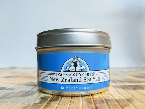 NEW ZEALAND SEA SALT