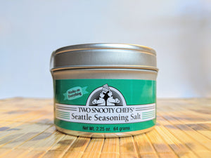 SEATTLE SEASONING SALT