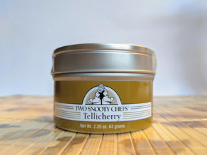 TELLICHERRY PEPPERCORNS