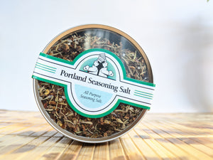 PORTLAND SEASONING SALT
