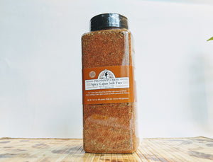 SPICY CAJUN SALT FREE