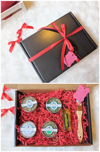 EXTRA SPICY VALENTINE GIFT SET