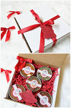 Load image into Gallery viewer, RED ROMANCÉ GIFT SET