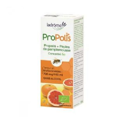Concentre Propolis Pepins Pamplemousse 50 Ml La