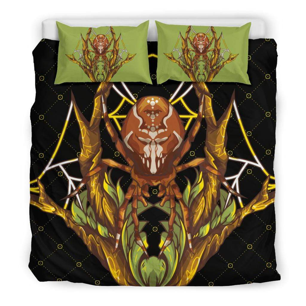 Araneus diadematus - Spider bedding set - Everything Exotic