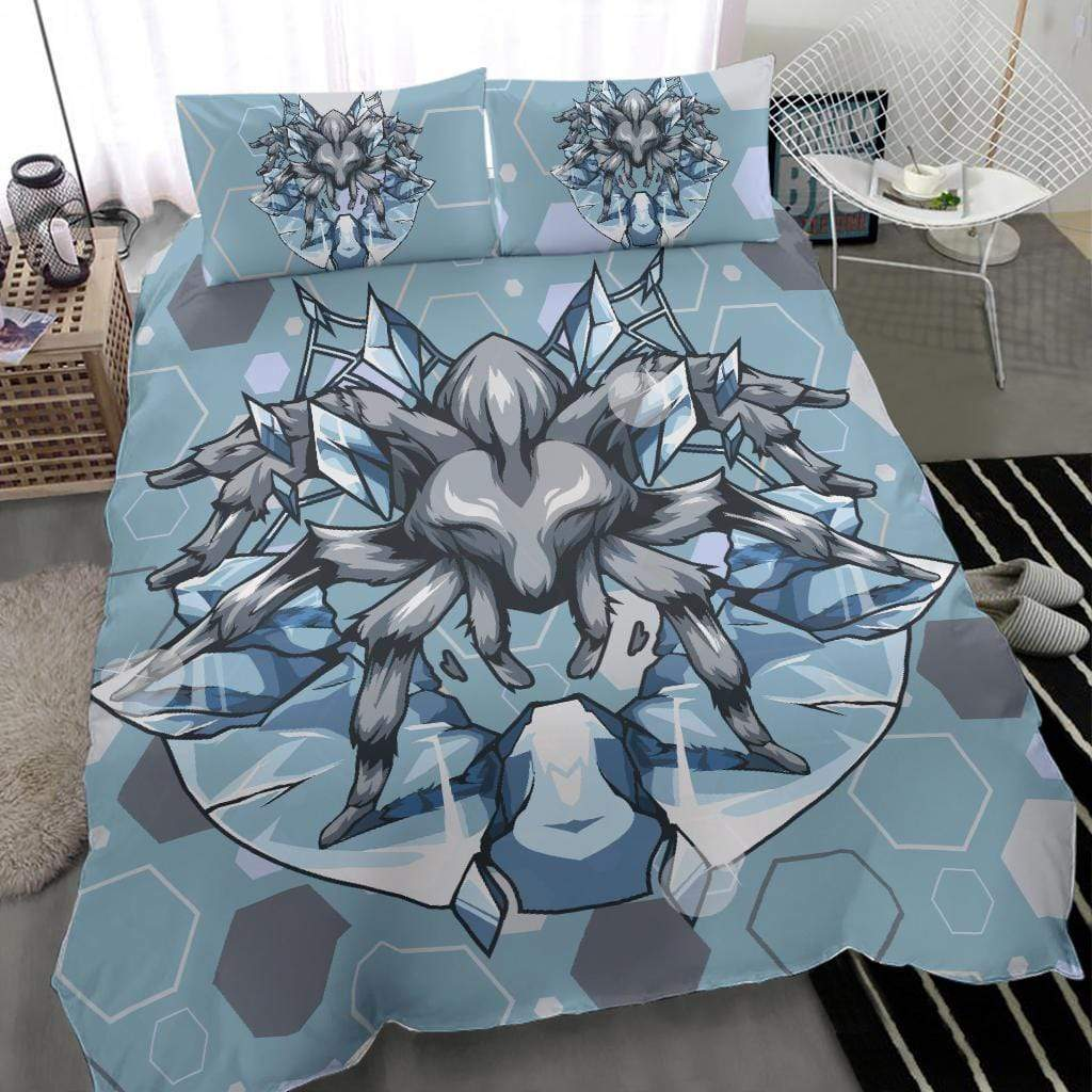Calisoga longitarsis - Spider bedding set - Everything Exotic