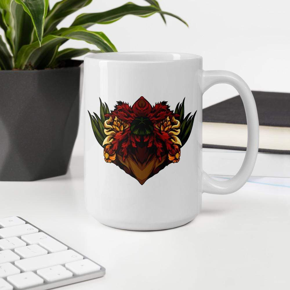Caribena versicolor - Tarantula mug - Everything Exotic
