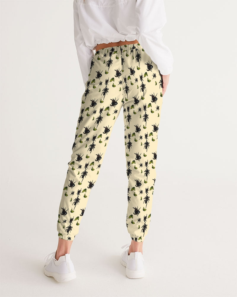 Jumping Spider Track Pants