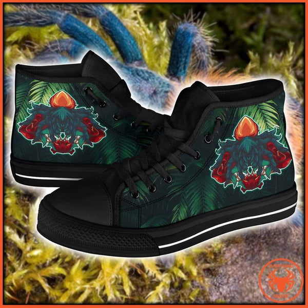 Everything Exotic GBB - Men's High Tops
