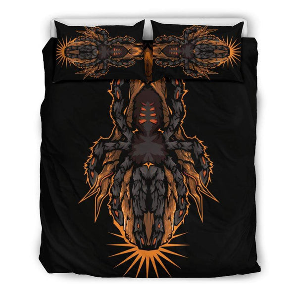Psalmopoeus irminia - Trantula Bedding Set - Everything Exotic
