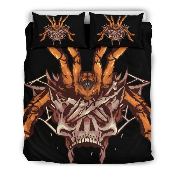 Pterinochilus murinus - Tarantula bedding set - Everything Exotic