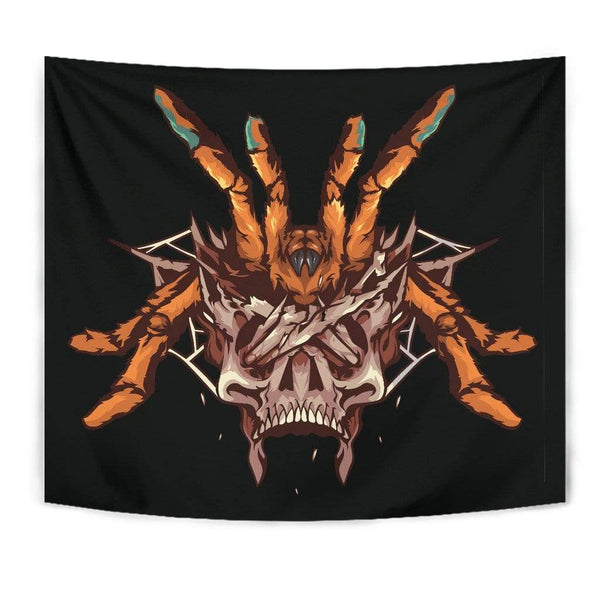 Pterinochilus murinus - Tarantula tapestry - Everything Exotic