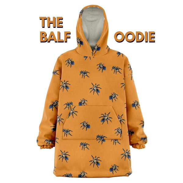 The Balf-oodie™ - Terrifying Tangerine - Everything Exotic