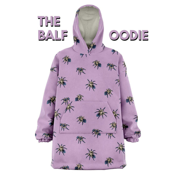 The Balf-oodie™  -  Venomous Violet - Everything Exotic