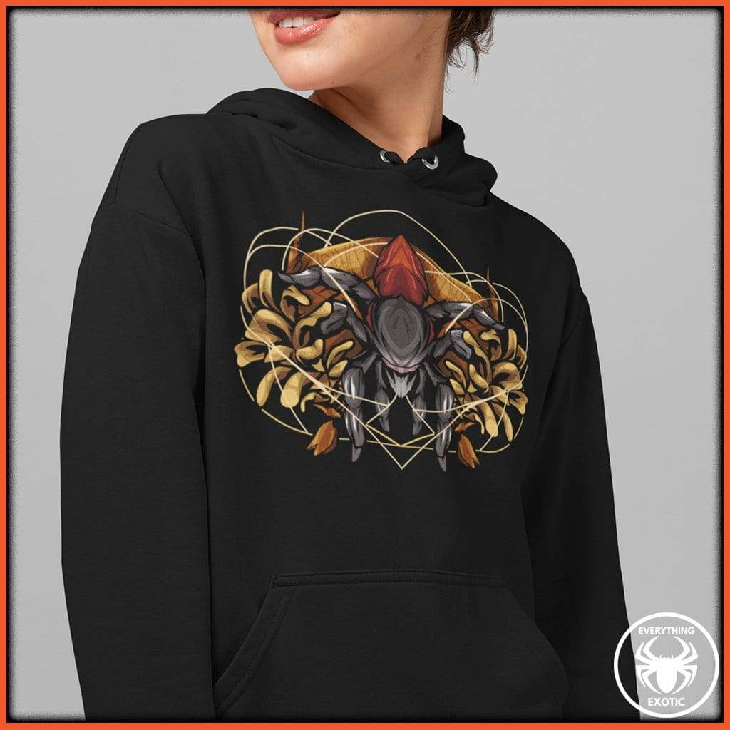 Everything Exotic Tliltocatl vagans - Hoodie