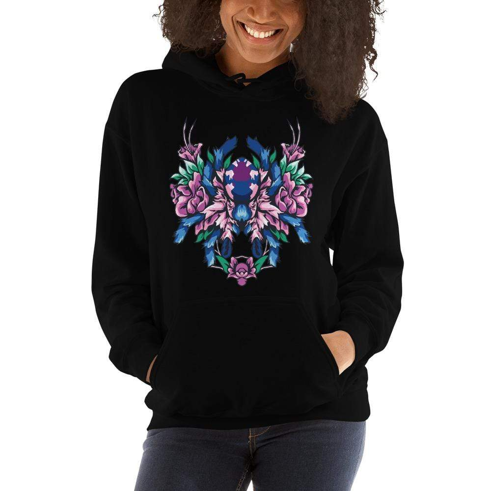 Typhochlaena seladonia Hoodie - Everything Exotic