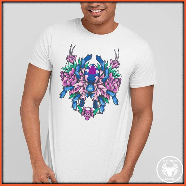 Typhochlaena seladonia T-Shirt - Everything Exotic