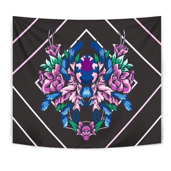 Typochleana seladonia - Tarantula tapestry - Everything Exotic