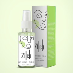 Calm-aah Tulsi Hydrating Face Mist 100ml