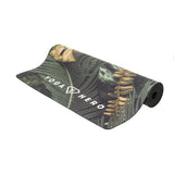 YOGA MAT LEAVES 3.5mm (Delivery after 10.12)