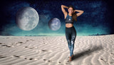 PRE-SALE: Sports Bra Blue Moon