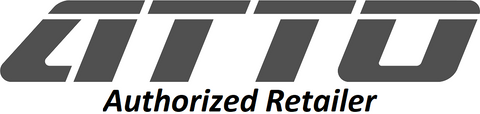 Atto Authorized Dealer Logo
