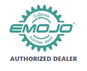 Emojo Authorized Dealer Logo