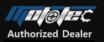 Mototec Authorized Dealer Logo