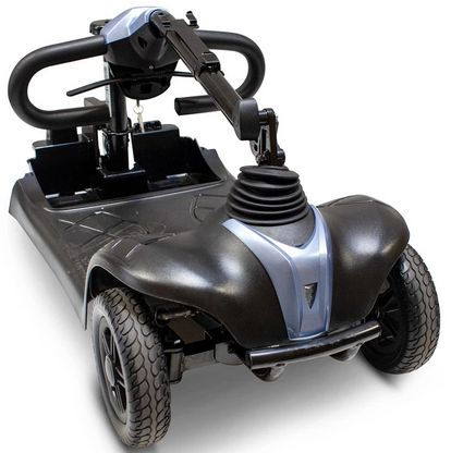 Image of E-Wheels EW-M39 Four Wheel Electric Mobility Scooter