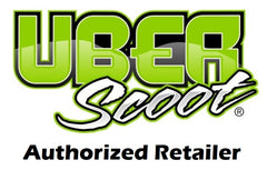 Uber Scoot Authorized Dealer Logo