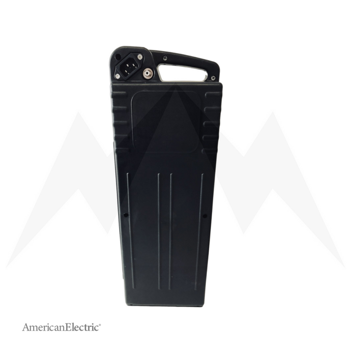48V 20Ah Lithium-Ion Battery - Extended Range-AELC001-Ride and Go Electrics