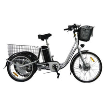Load image into Gallery viewer, Anywhere Trike - Electric Adult Tricycle