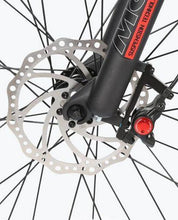 Load image into Gallery viewer, Ecotric Hammer front disc brake rotor