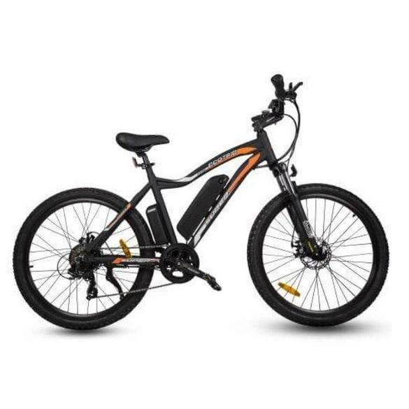 Ecotric Leopard 36V 500W Electric Mountain Bike (black)