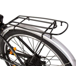 Ecotric Peacedove rear rack