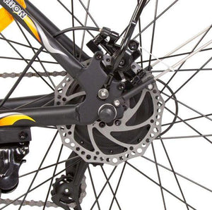 Ecotric Peacedove Disc Brake