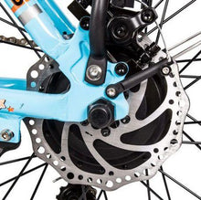 Load image into Gallery viewer, Ecotric Starfish hydraulic disc brake