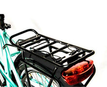 Load image into Gallery viewer, Eunorau E-Torque Step-Thru Electric Bike rear rack