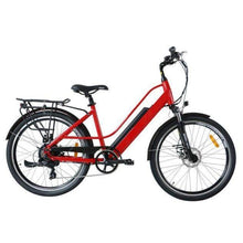 Load image into Gallery viewer, Eunorau E-Torque 36V 350W Step-Thru Electric Bike