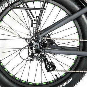 Eunorau Fat-HD rear tire